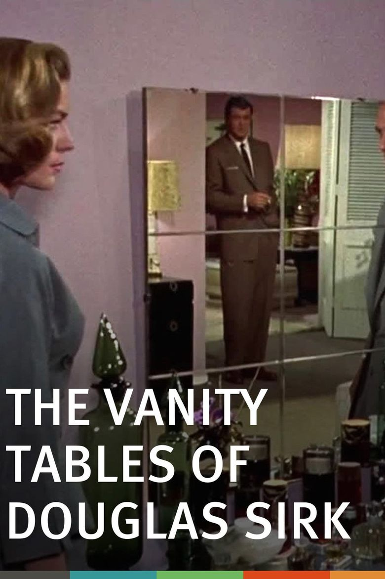 The Vanity Tables of Douglas Sirk Poster