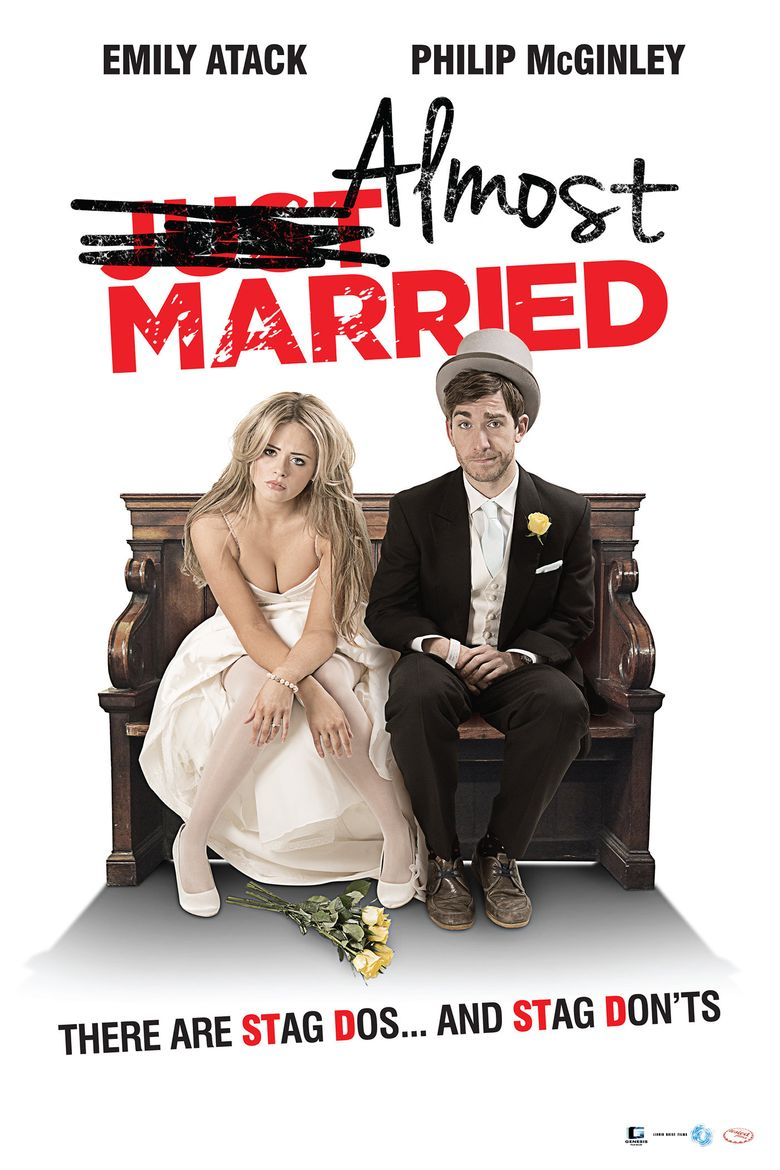 Almost Married Poster