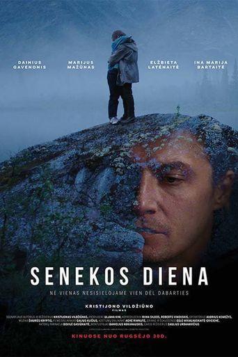 Seneca's Day Poster
