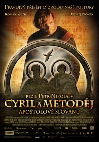 Cyril and Methodius - The Apostles of the Slavs Poster