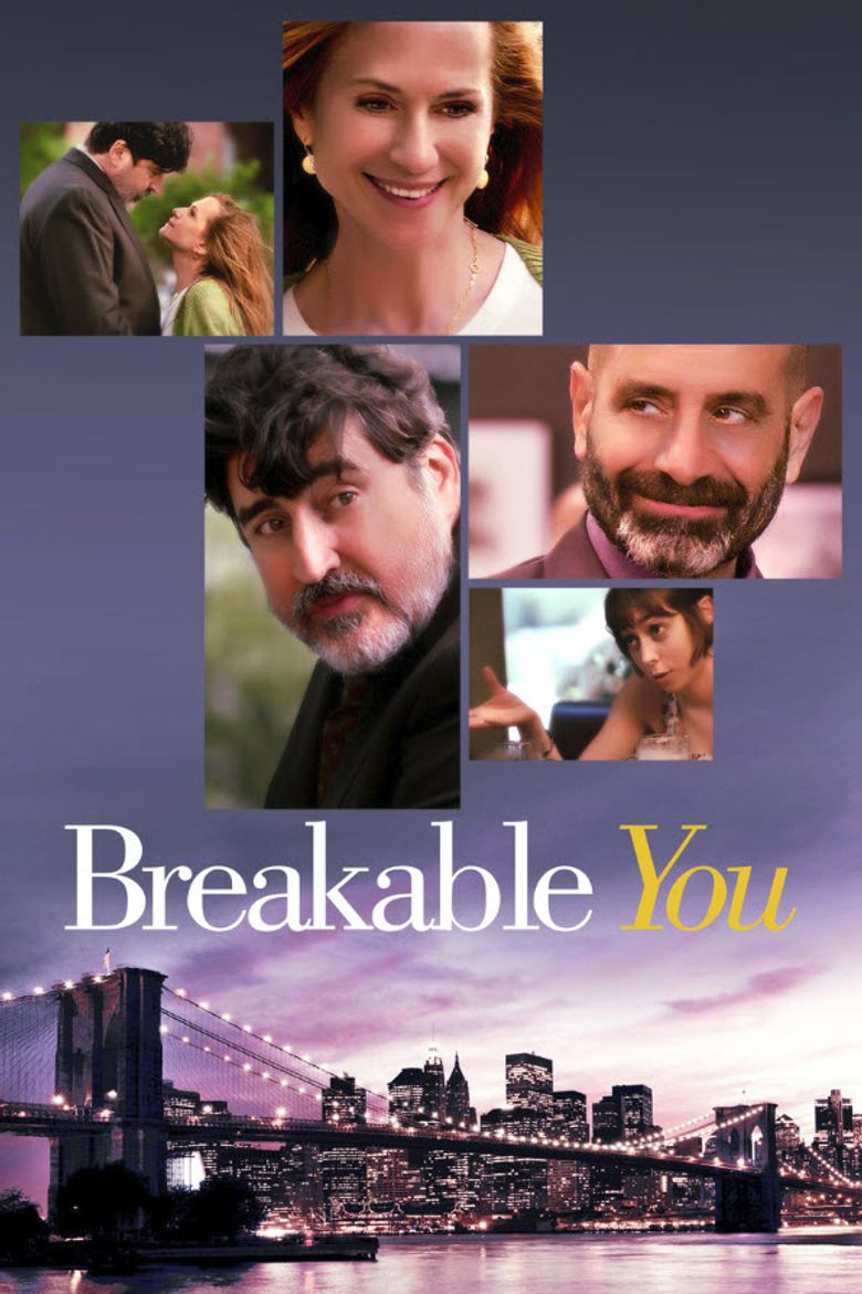 Breakable You Poster