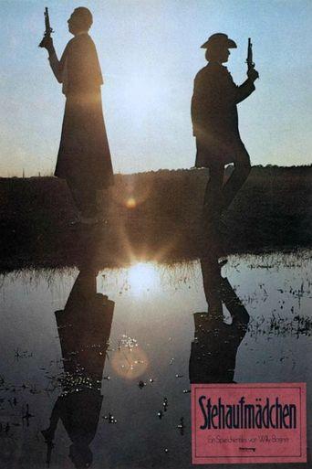 Love 600 Poster