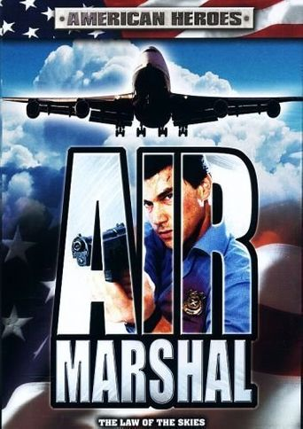 Air Marshall Poster