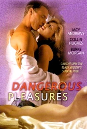 Dangerous Pleasures Poster