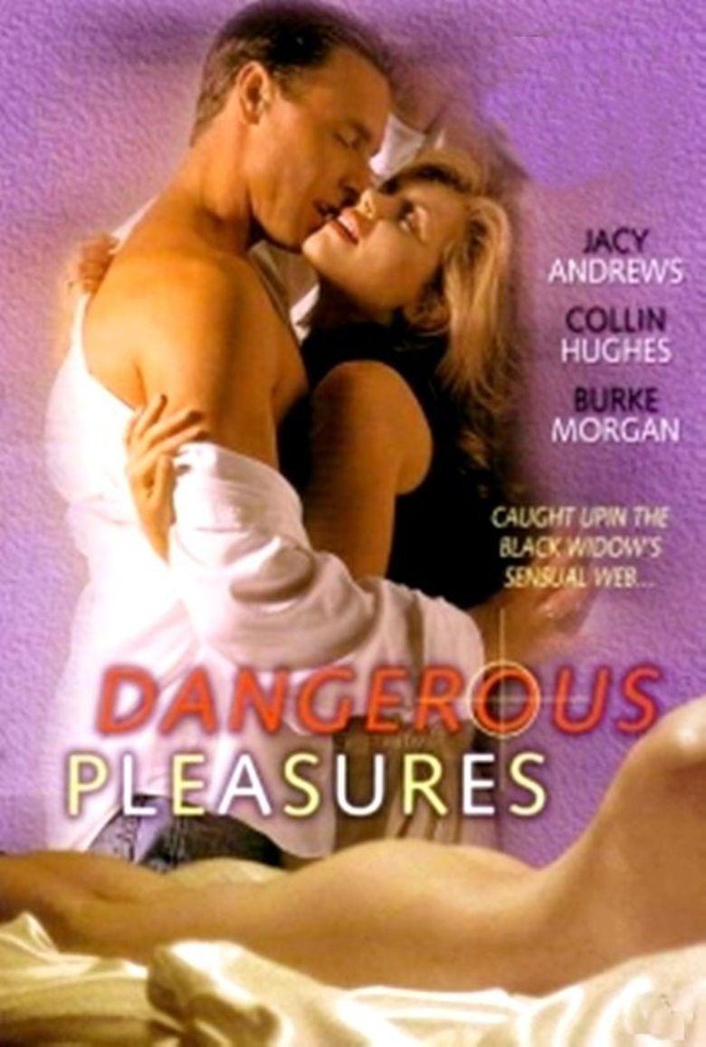 Dangerous Pleasures (Pleasures Series)