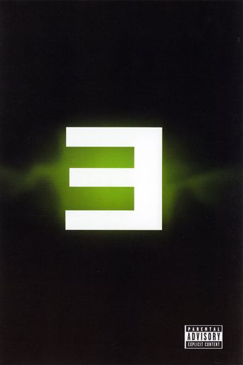 Eminem E Poster