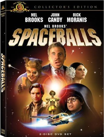 Spaceballs: The Documentary Poster