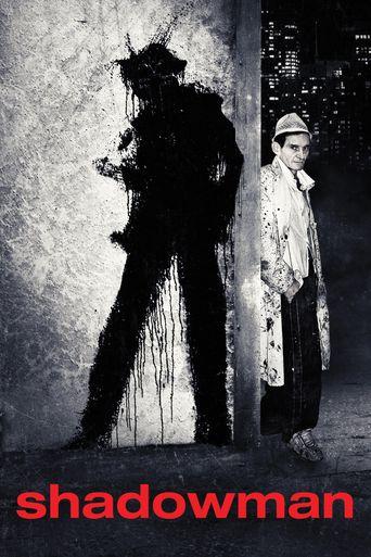 Shadowman Poster