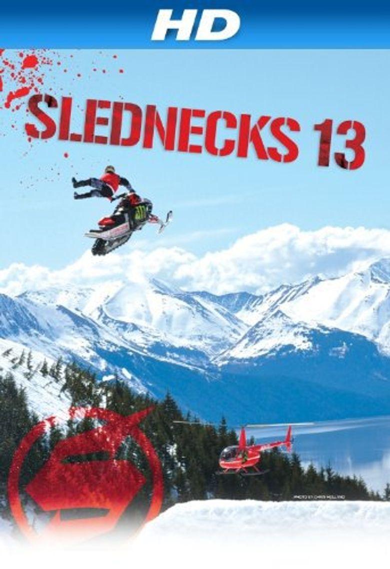 Slednecks 13 Poster