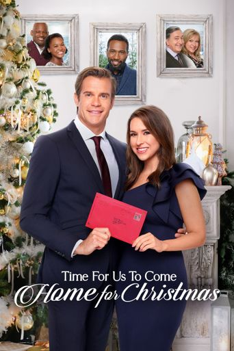 Time for Us to Come Home for Christmas Poster
