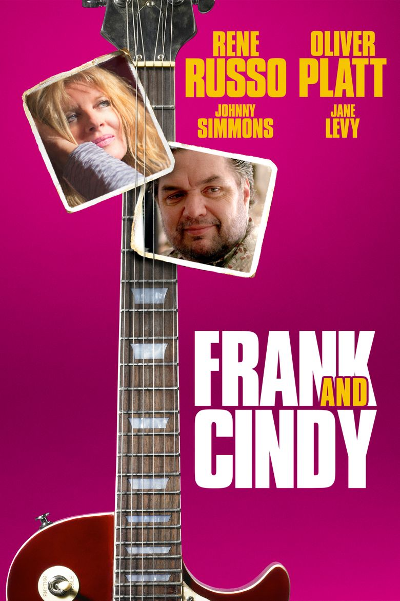 Watch Frank and Cindy