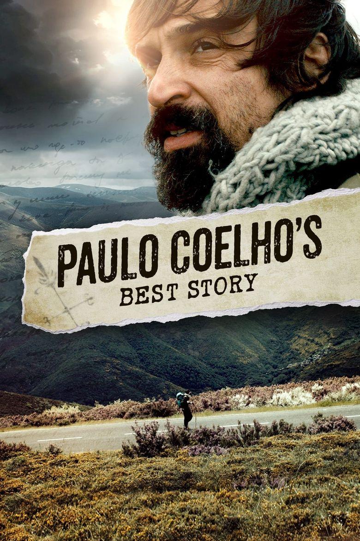 Paulo Coelho's Best Story Poster
