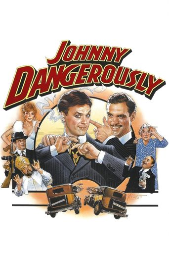 Watch Johnny Dangerously