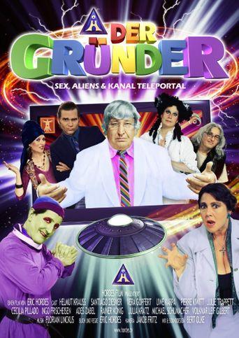 Der Gründer Poster