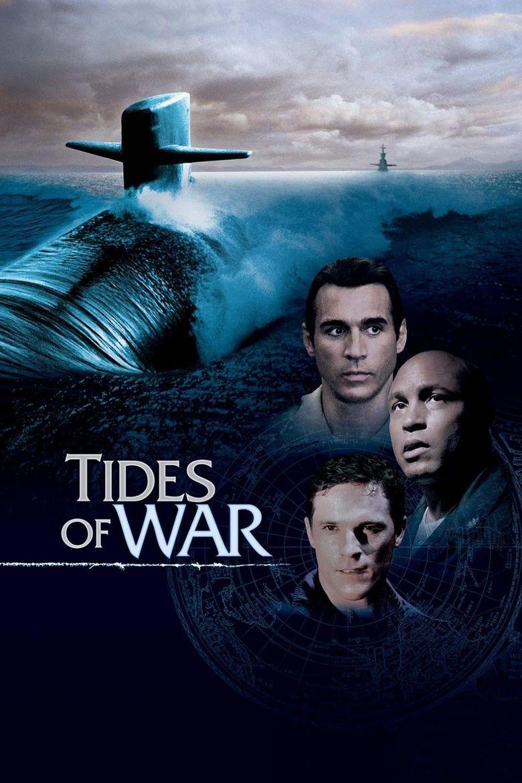 Tides of War Poster