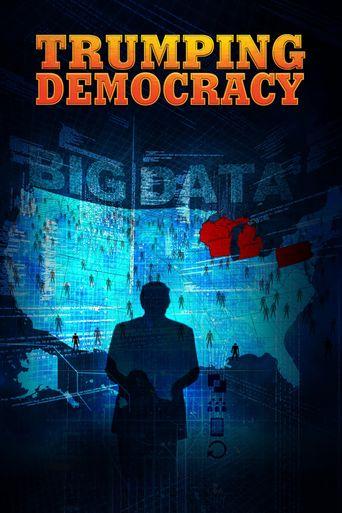 Trumping Democracy Poster