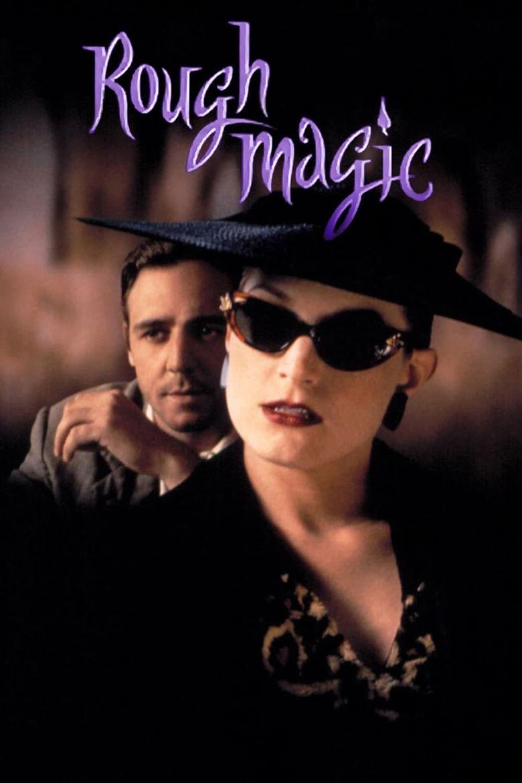 Rough Magic Poster