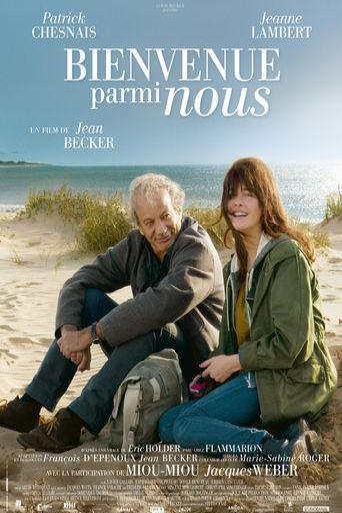 Bienvenue parmi nous Poster