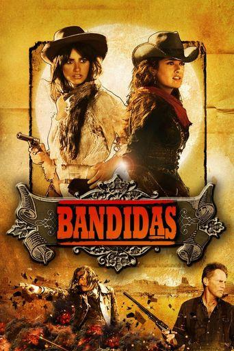 Bandidas Poster