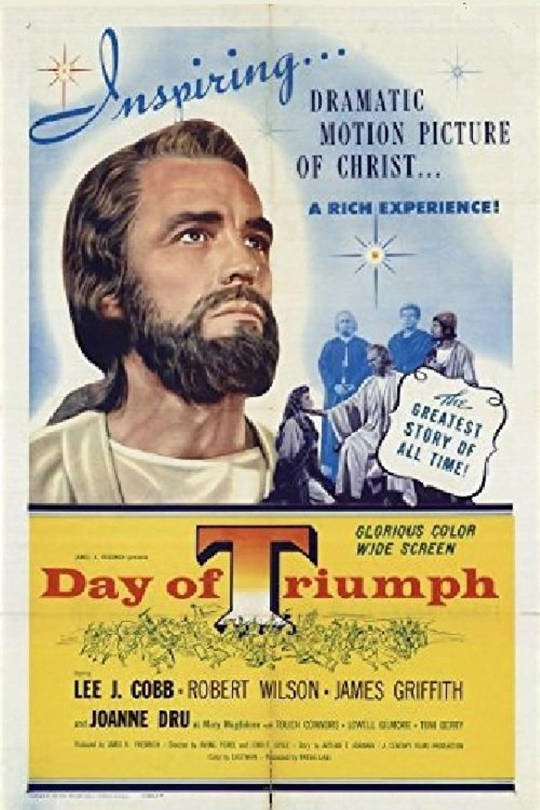 Day of Triumph Poster