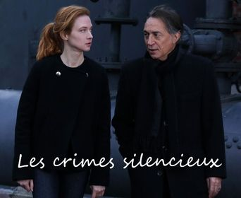 Murder in Lille Poster