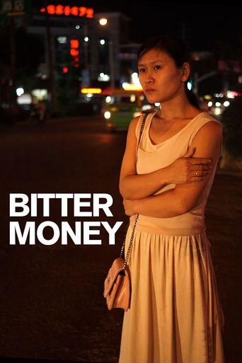 Bitter Money Poster
