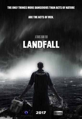 Landfall Poster