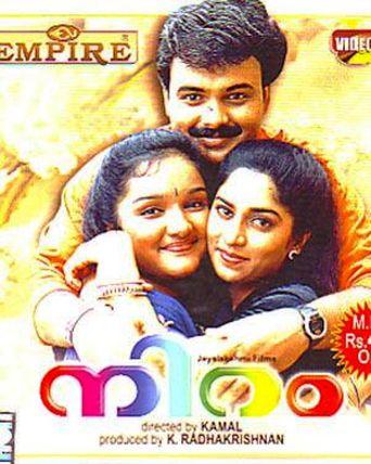 Niram Poster