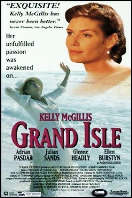 Grand Isle Poster