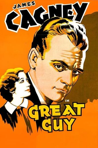 Great Guy Poster