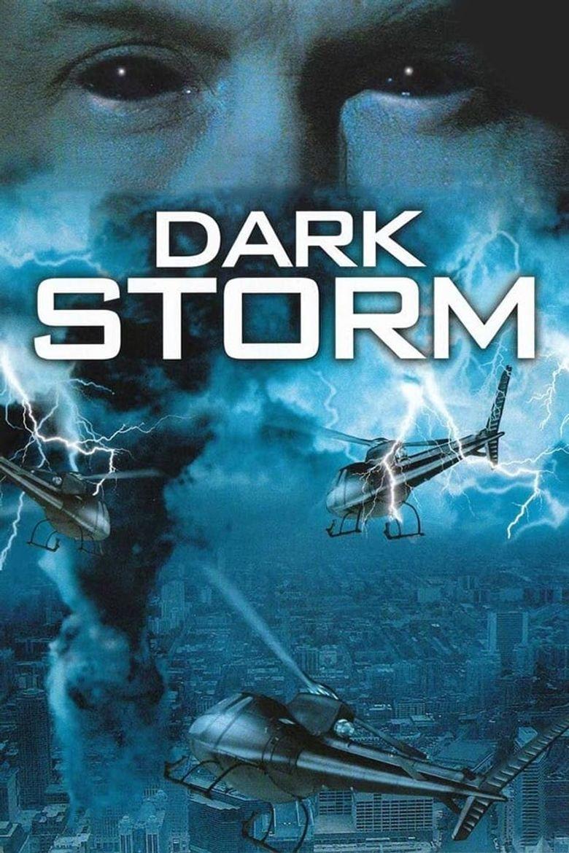Dark Storm Poster