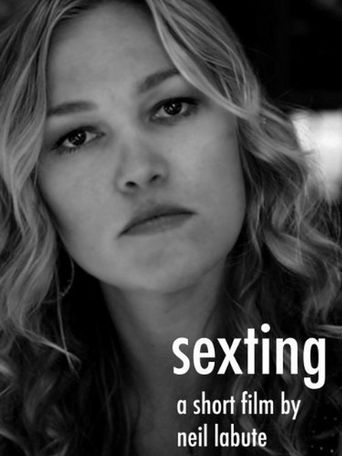 Sexting Poster