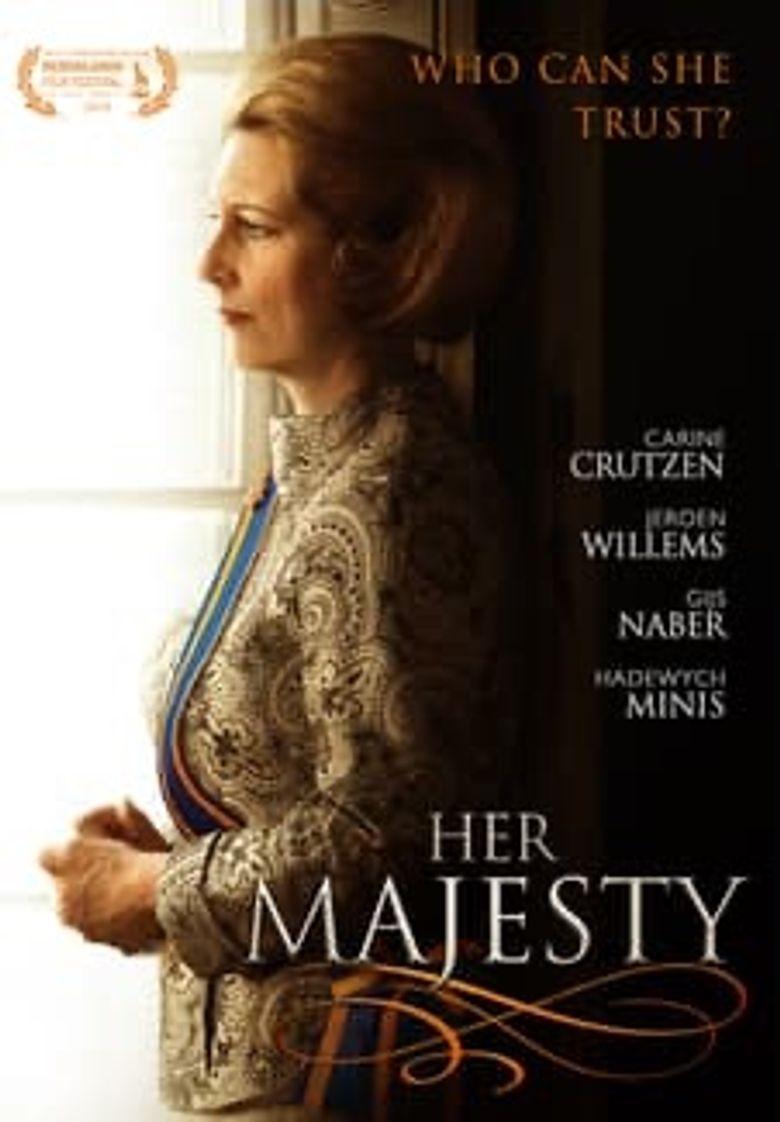 Majesty Poster