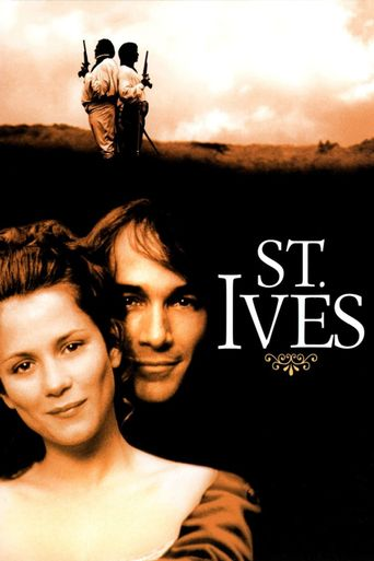 St. Ives Poster