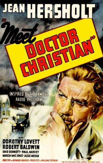 Watch Meet Dr. Christian