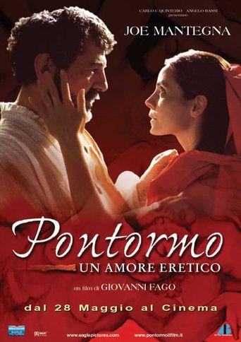 Pontormo - Un amore eretico Poster