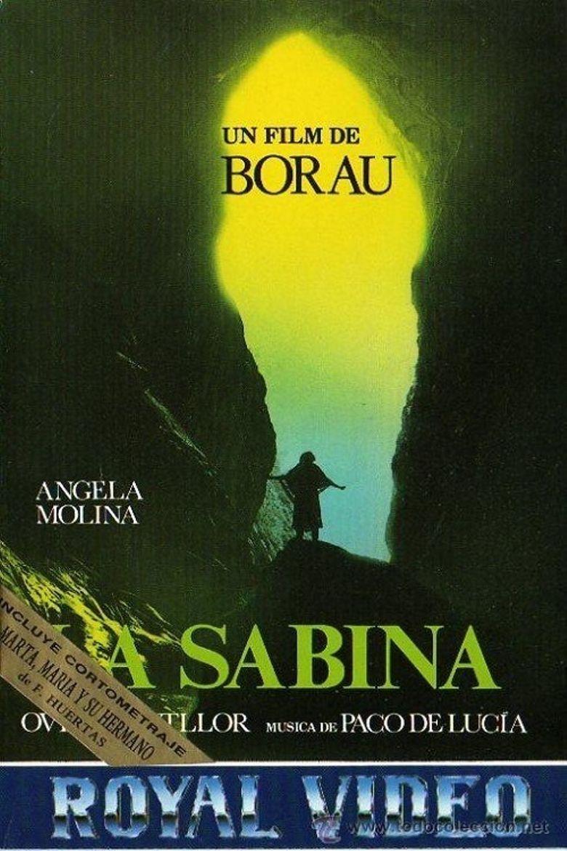 La Sabina Poster