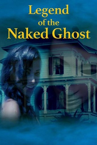 Legend of the Naked Ghost Poster