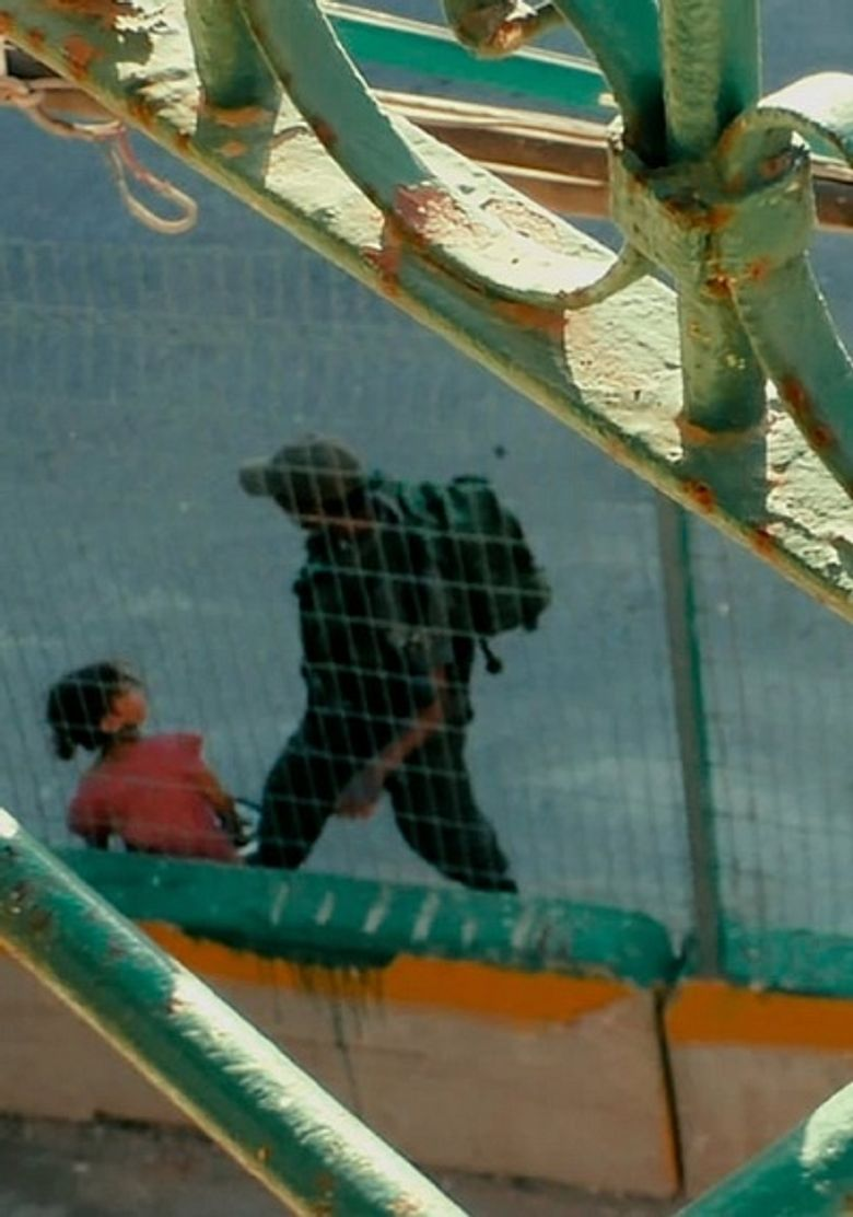 Of Land and Bread Poster