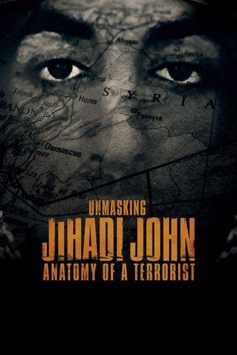 Unmasking Jihadi John: Anatomy of a Terrorist Poster