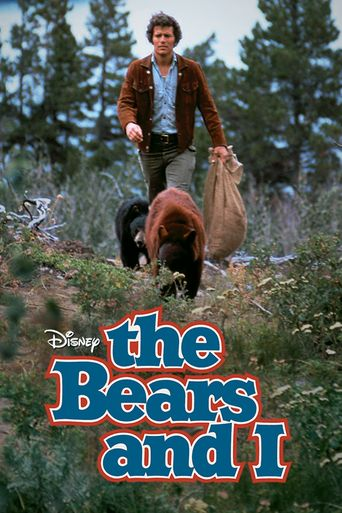 The Bears and I Poster