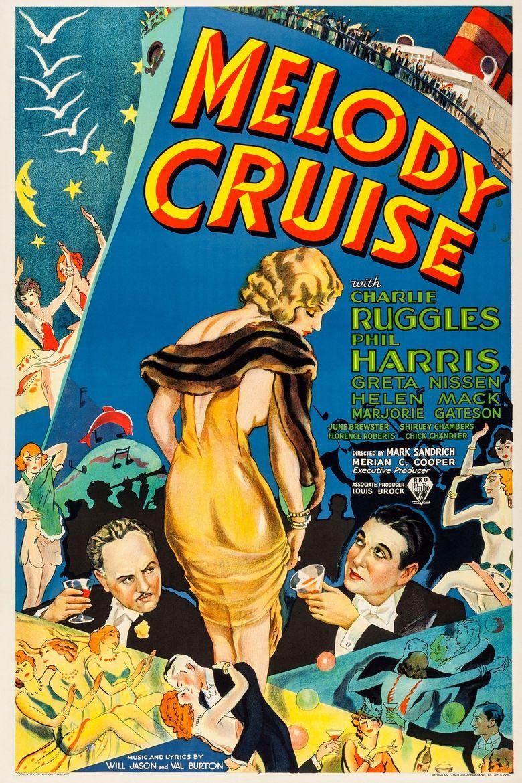 Watch Melody Cruise