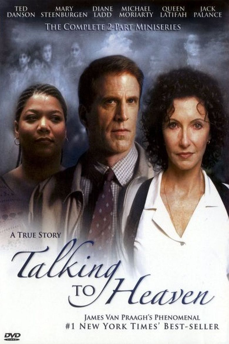 Talking to Heaven Poster