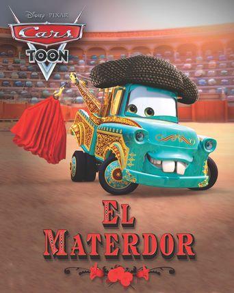 El Materdor Poster