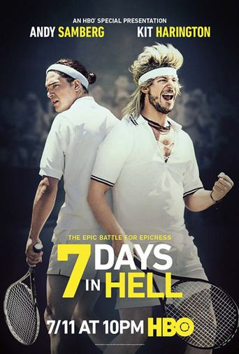 Watch 7 Days in Hell