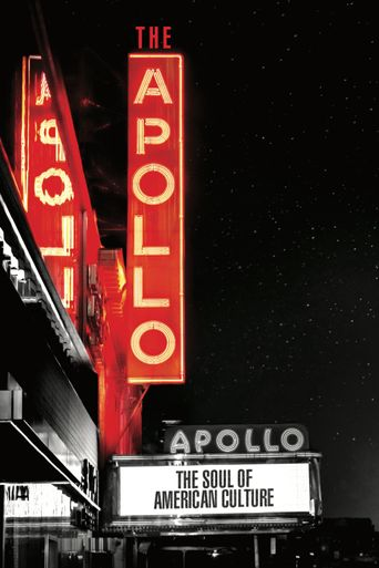 The Apollo Poster