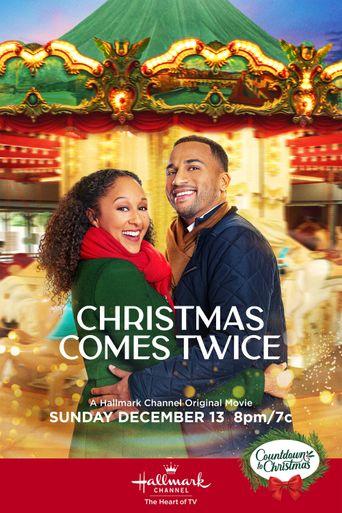 Christmas Comes Twice Poster
