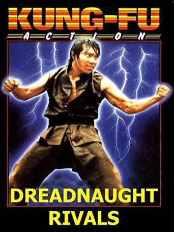 Dreadnaught Rivals Poster