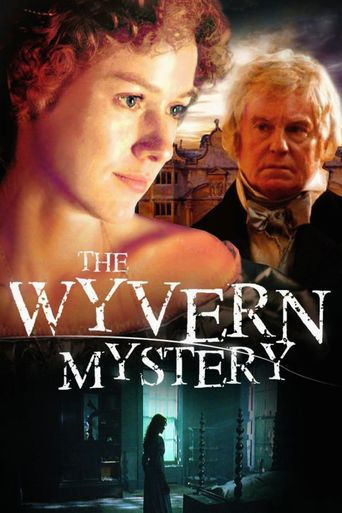 The Wyvern Mystery Poster