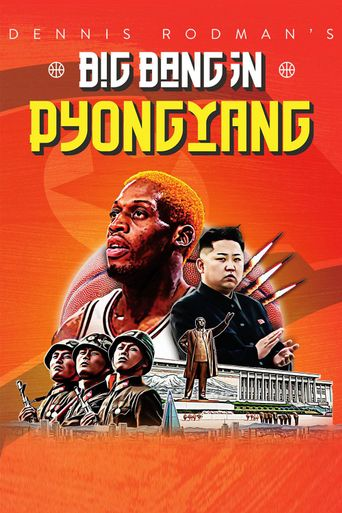 Watch Dennis Rodman's Big Bang in PyongYang